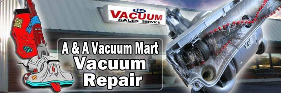 Alabama Vacuum Repair Center